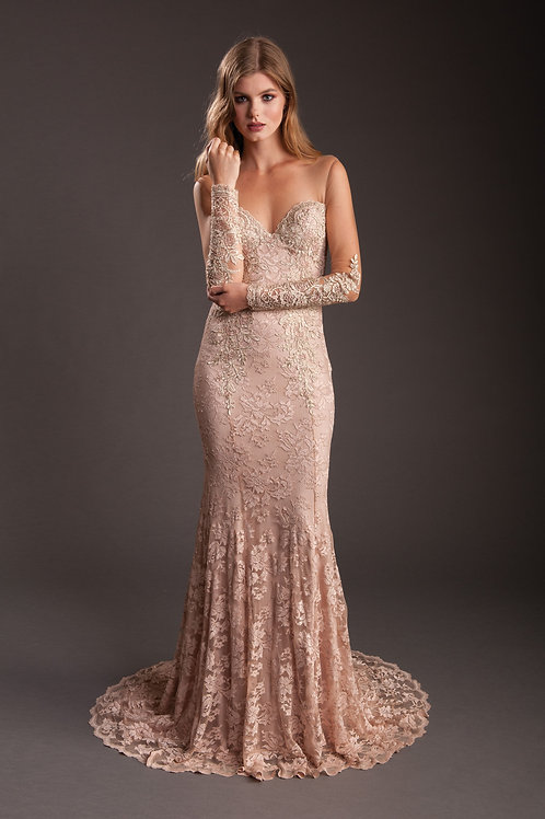 Style Gown 4066