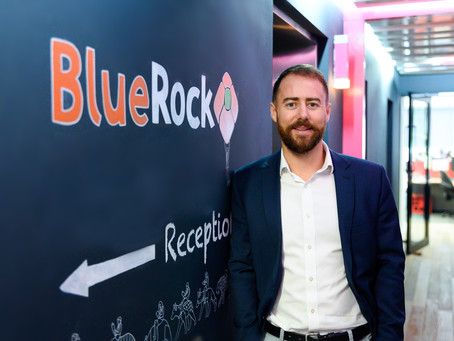 State of the B case study: BlueRock