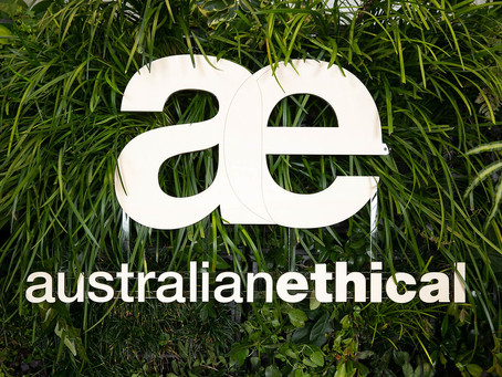 State of the B case study: Australian Ethical