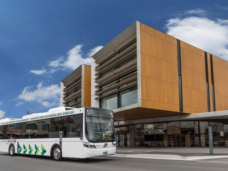 State of the B case study: Latrobe Valley Bus Lines