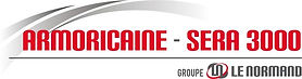 Logo Armoricaine - SERA 3000
