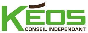 Logo Kéos