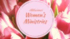Altheimer Women's Ministries