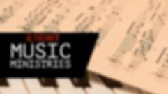 Altheimer Music Ministries