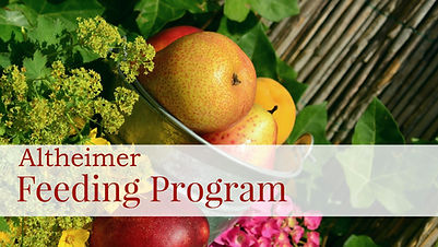Altheimer Feeding Program