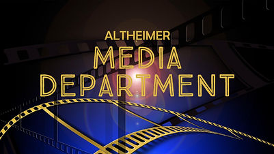Altheimer Media Department