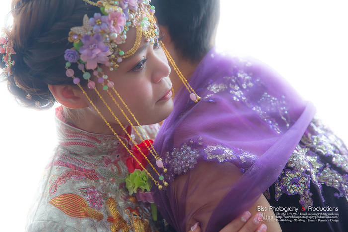 2016/09 Wedding Day