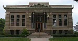 Stevens County Historical Society