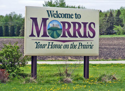 Welcome to Morris Sign
