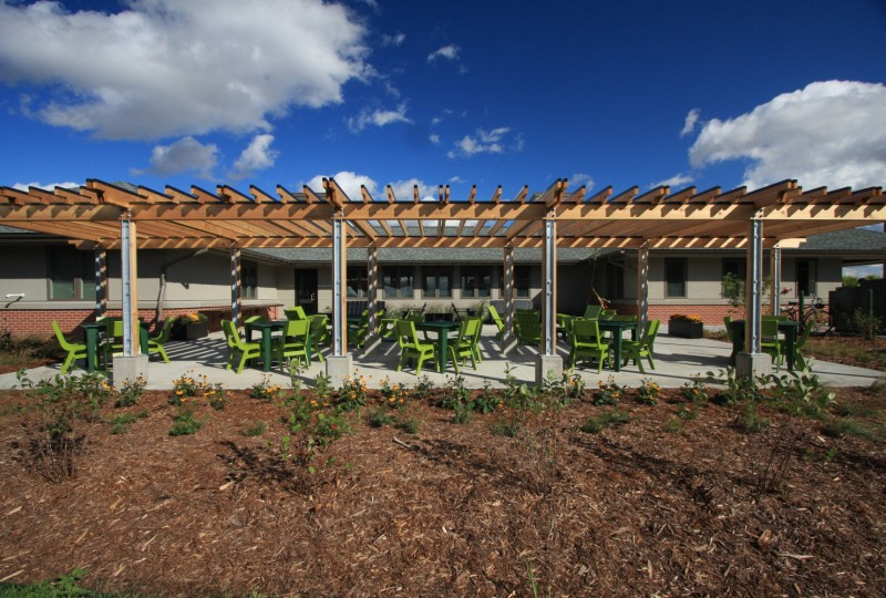 Green Prairie Community at UMM