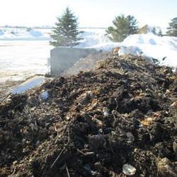 Compost in Morris
