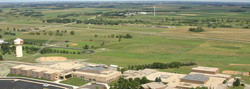 Aerial View of Morris