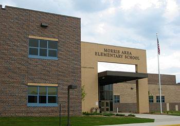 Morris Area Elementary School