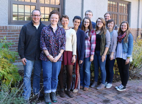 Morris Students Leading the Renewable Revolution