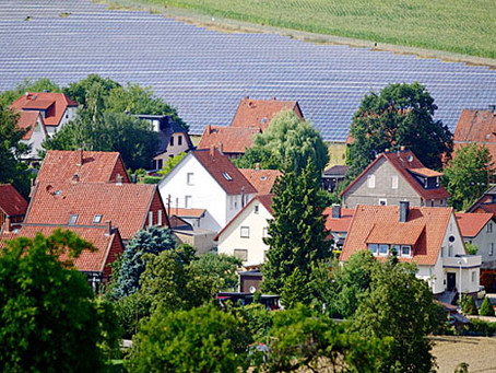 Five Minnesota cities chosen for climate-smart exchange with Germany