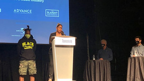 Toronto launches partnership to support Black professionals in city's music industry.