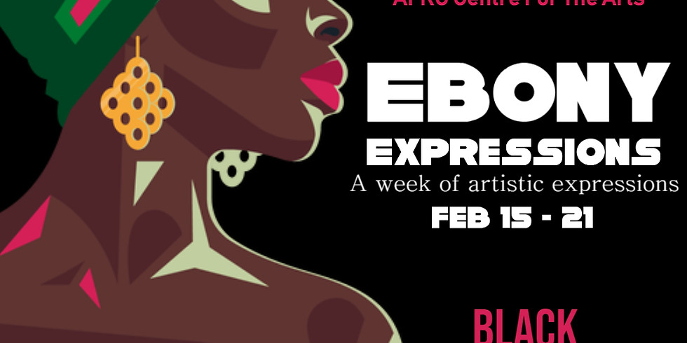 Ebony Expressions