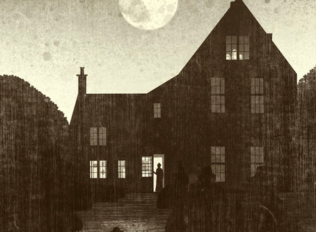 100 Ghosts: The Children of Green Knowe by Lucy M Boston