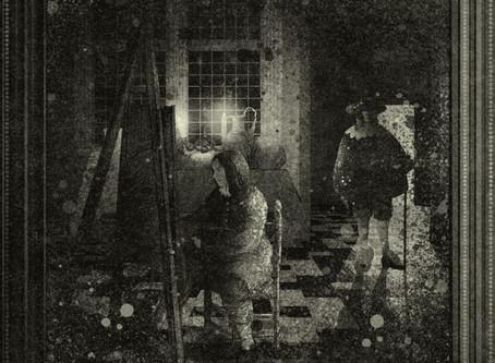 100 Ghosts: Schalken the Painter by Sheridan le Fanu.