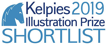 Kelpies Illustration Prize 2019 Shortlis