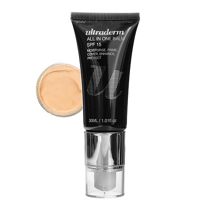 All In One Balm SPF 15