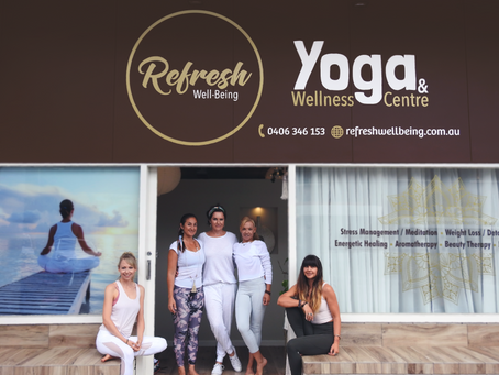 Best Yoga and Wellbeing Centre Mortdale, Sydney