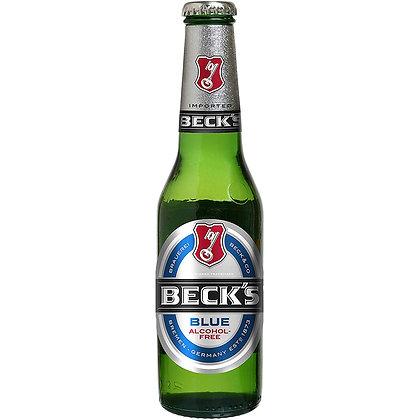 בקבוק בירה בקס בלו 0.0% (ללא אלכוהול)