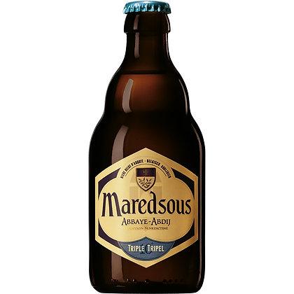 """בקבוק מרדסו טריפל 330 מ""""ל"""