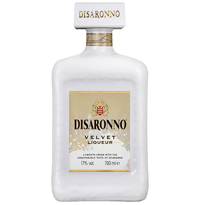 דיסארונו וולווט