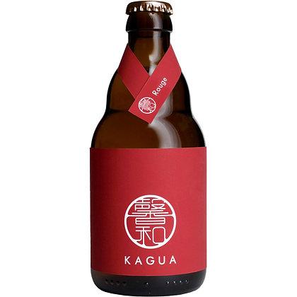 בקבוק בירה קגואה רוג'