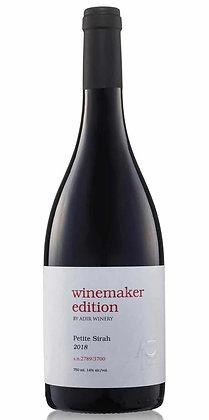 winmaker edition /יין אדום יבש