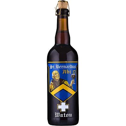 "בקבוק סן ברנרדוס אבט 12 750 מ""ל"