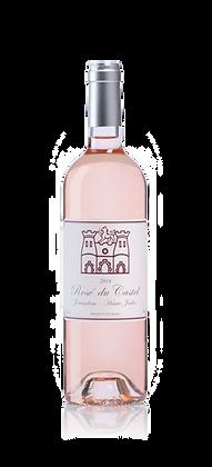 Rosé du Castel
