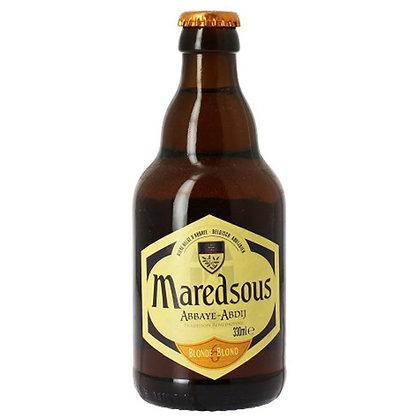 """בקבוק מרדסו בלונד 330 מ""""ל"""