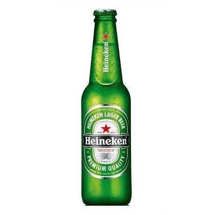 """הייניקן בקבוק 330 מ""""ל"""