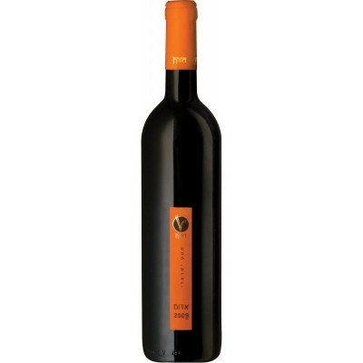 יין אדום ויתקין