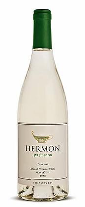 יין הר חרמון לבן