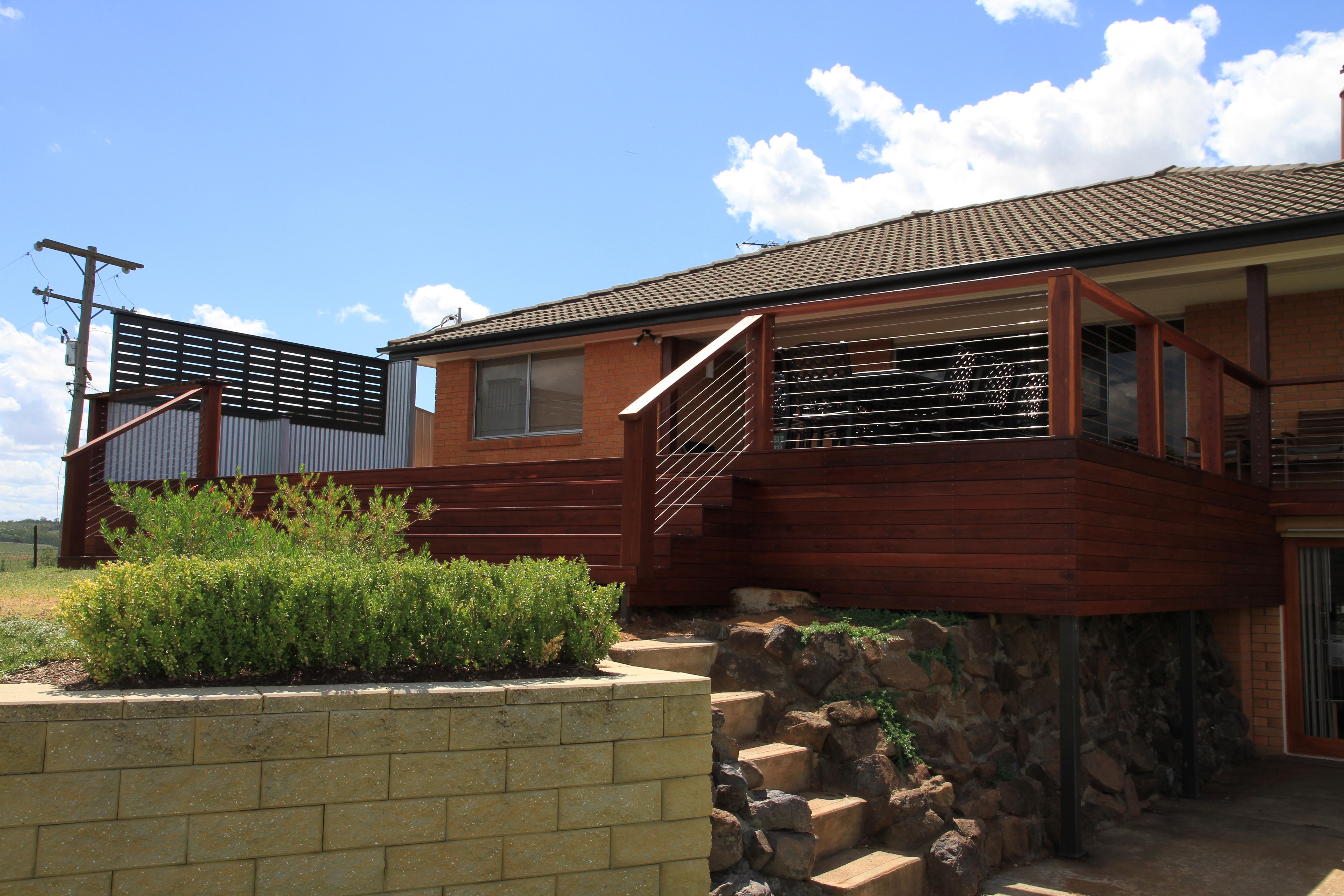 Tony Pollock Building Outdoor