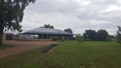 Tony Pollock Building | Gunnedah