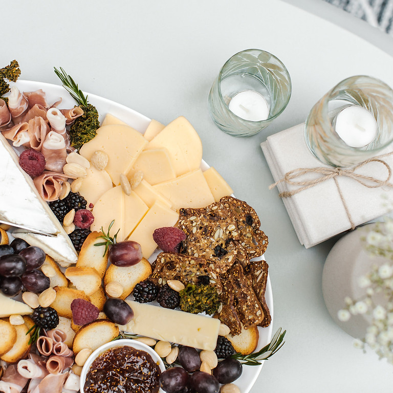 Fromage Table & Wine Series