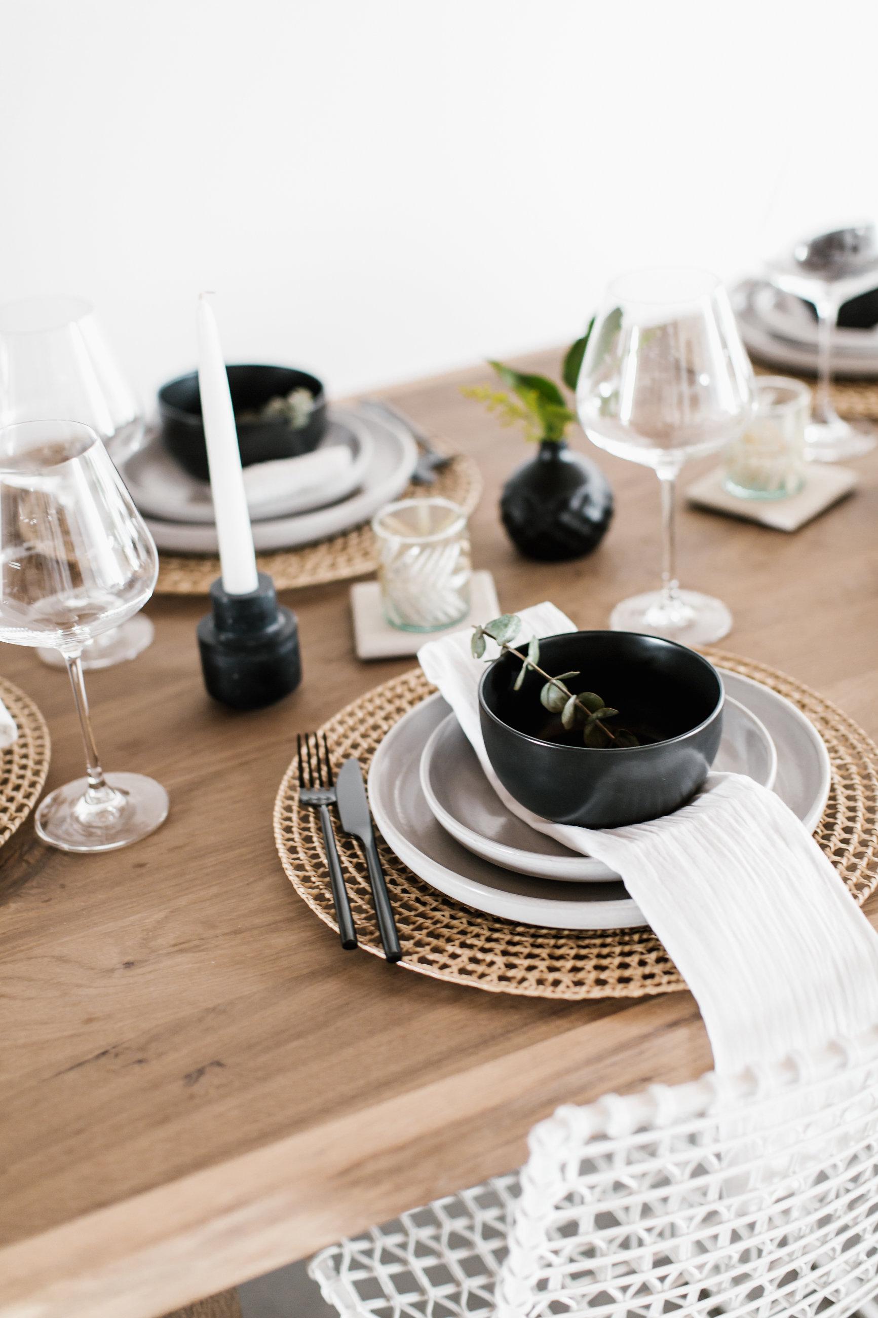 Dining Details