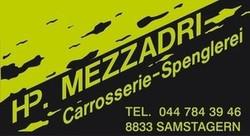 Mezzadri