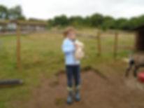 Forest School Training Leader level 3 Shropshire