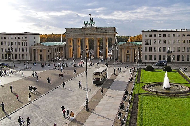 10 Top Rated Tourist Attractions In Germany Travel Guide Plan Your Next Destination Travelworld