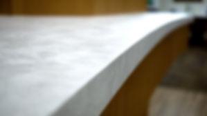 Closeup DI-NOC AE-1637 Installed