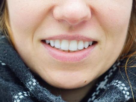The Anatomy of Human Teeth