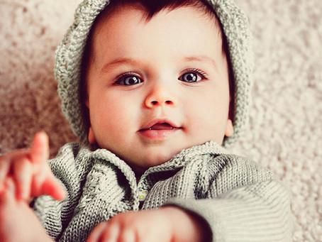 Tips for Parents With Teething Toddlers