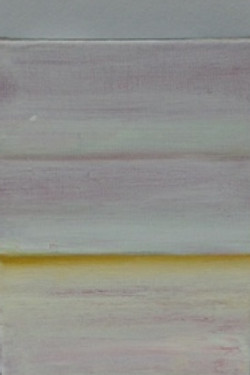 no title oil on canvas 2013  20 x 30 cm
