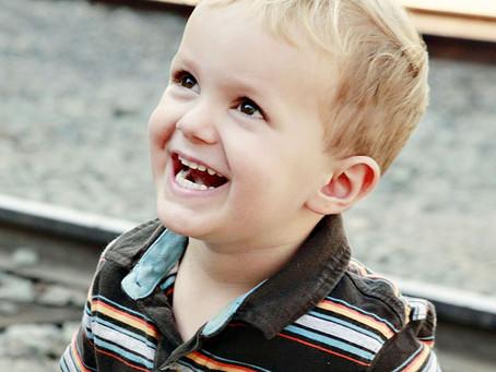 Building a Healthy Smile