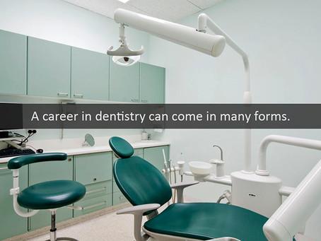 Types of Dental Careers